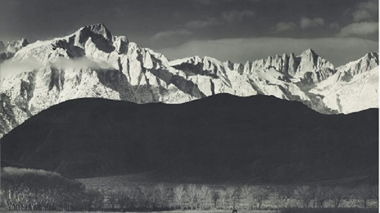 Photographs by Ansel Adams Achieve $2,144,875