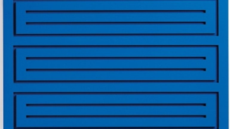 Minimalist Artworks Sale at Christie's Uncovers Art Tradition