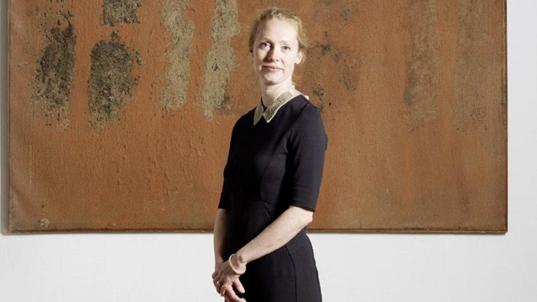 Bonhams Appoint Honor Westmacott as Specialist at Its Berlin Office