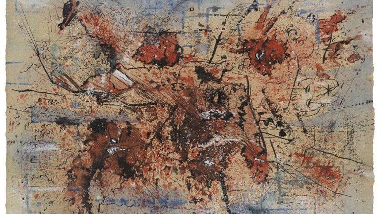 Contemporary Art Sale: Bonhams Achieves World Record Prices