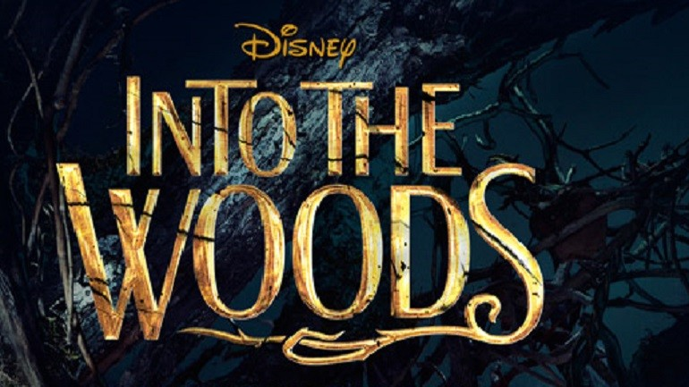 Disney Ventures 'Into the Woods' with Trailer