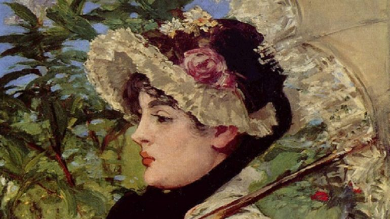 Christie's Auction to Offer Manet's 'Le Printemps' in New York