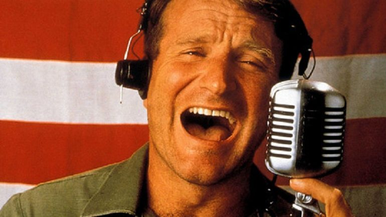 Robin Williams Honored for Exceptional Acting Career