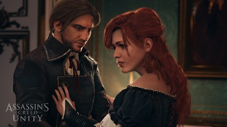'Assassin's Creed Unity' Thriller Teases Game Players
