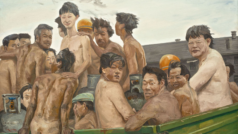 Record Art Prices for Asian Art at Sotheby's Hong Kong