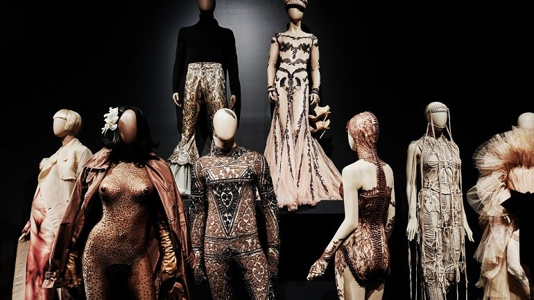 Jean Paul Gaultier Show Sets Record at National Gallery of Victoria
