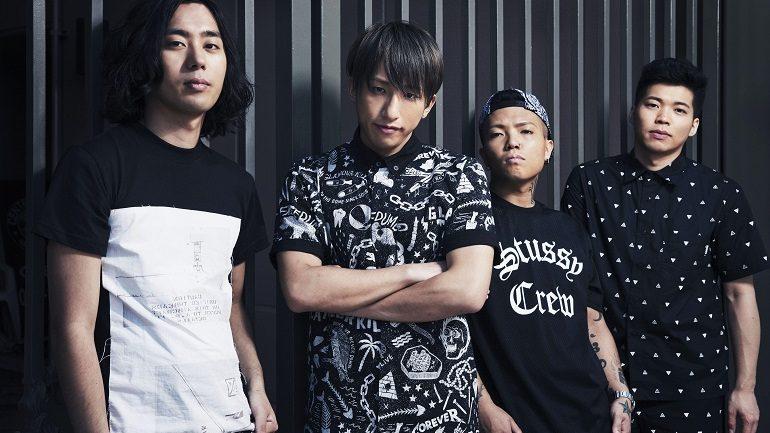Back-On Rock Band to Thrill Fans at Otakon Matsuri