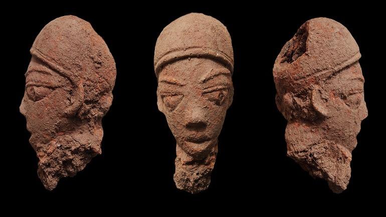 Nok Terracotta Exhibit Ignites Debate About Looted Treasures