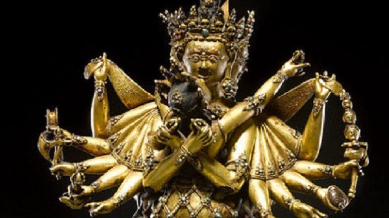 Tibetan Masterpiece Highlight Bonhams Southeast Asian Art Sale