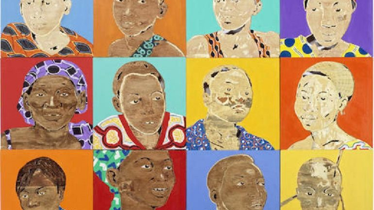 Bonhams First Contemporary African Art Sale Generates Excitement