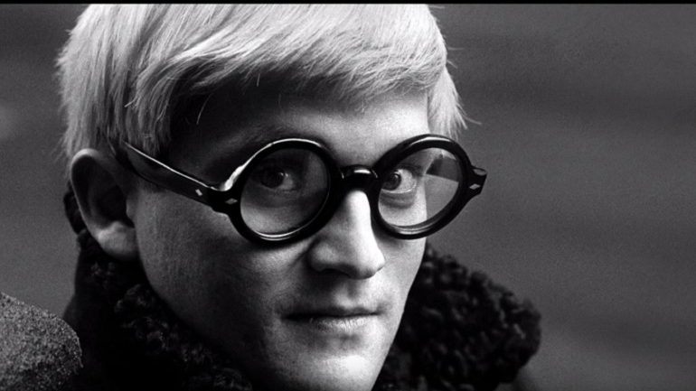Hockney: Artistic Career and Quest to Escape Labels