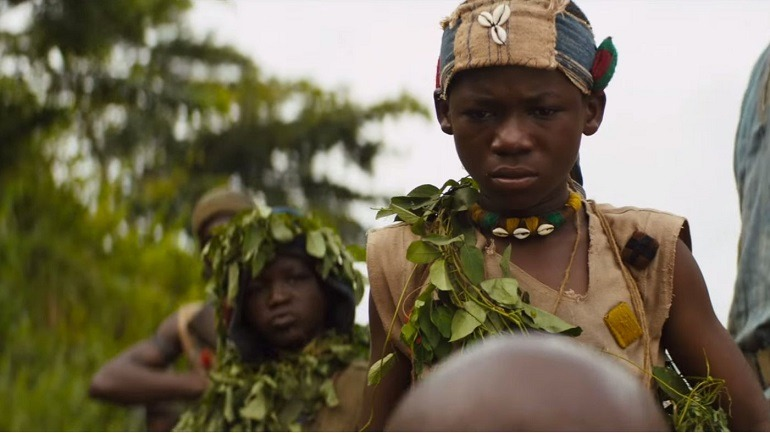 Innocence Raped in 'Beasts of No Nation,' a Horror Tale of Child Soldiers