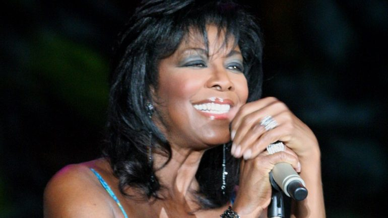 Natalie Cole, Celebrated American Singer Dies at 65