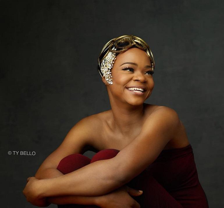 Image: Ty Bello, Olajumoke Orisaguna: The Beginning