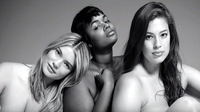Lane Bryant Plus Size Model Commercial Rejected By TV Networks
