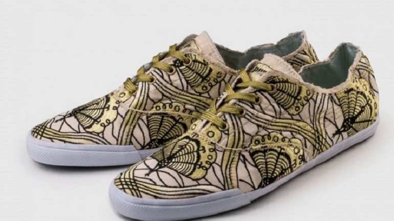 Sneakers: A History of Style and Masculine Identity