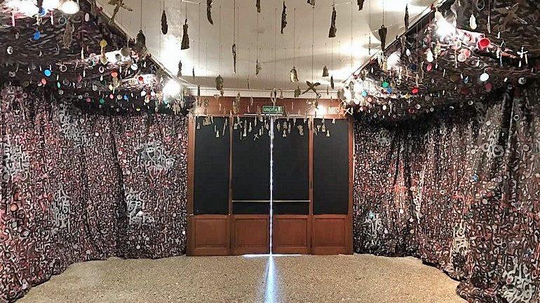 Forgotten Nigerian Artists Celebrated  at Venice Biennale