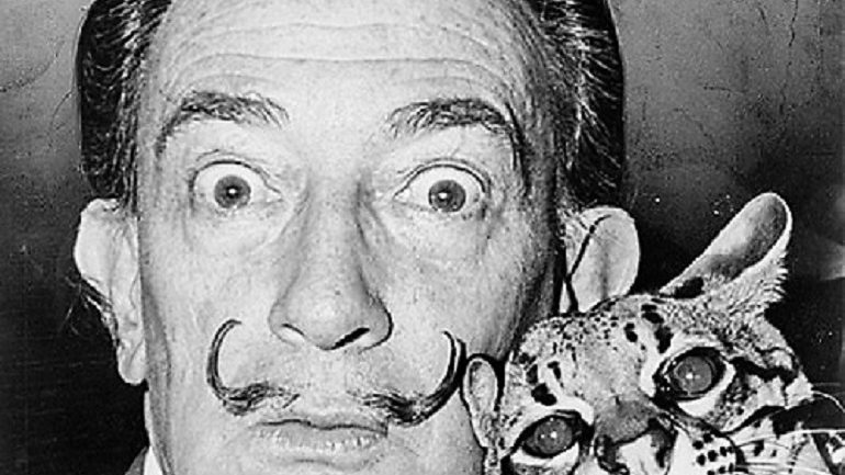 Paternity Controversy: Salvador Dalí Remains to be Exhumed