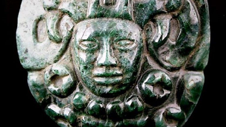 Ancient Americas: Art, Beauty and the Gods