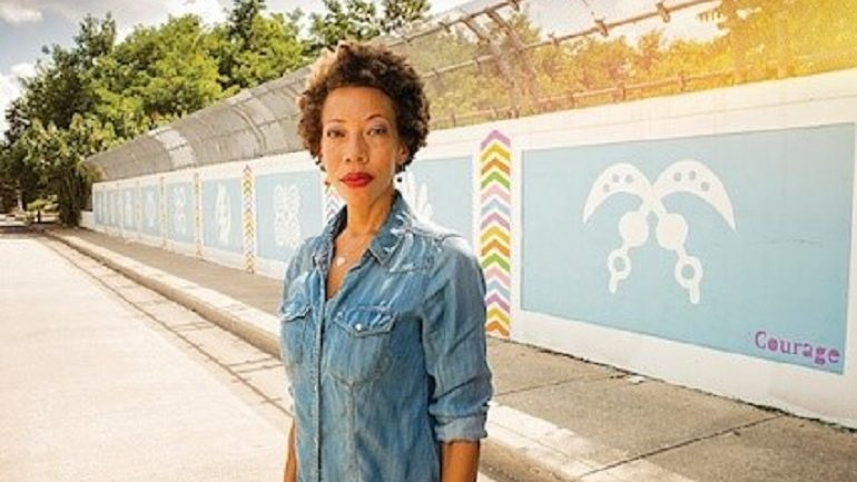 Amy Sherald Joins Baltimore Museum of Art Board of Trustees