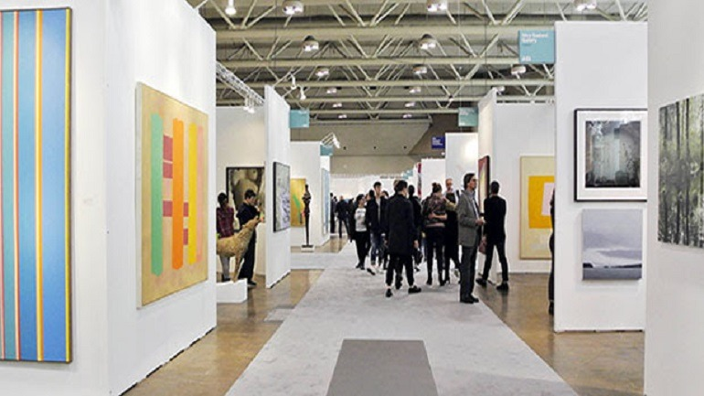 Art Toronto 2018 Exhibitor List Includes Nine New Galleries Artcentron